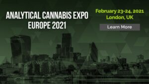 Analytical Cannabis Expo Europe